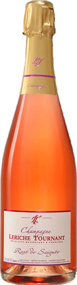Rosé de Saignée Brut